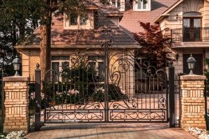 Reception and Gatehouse Security