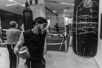 combat & Fitness training
